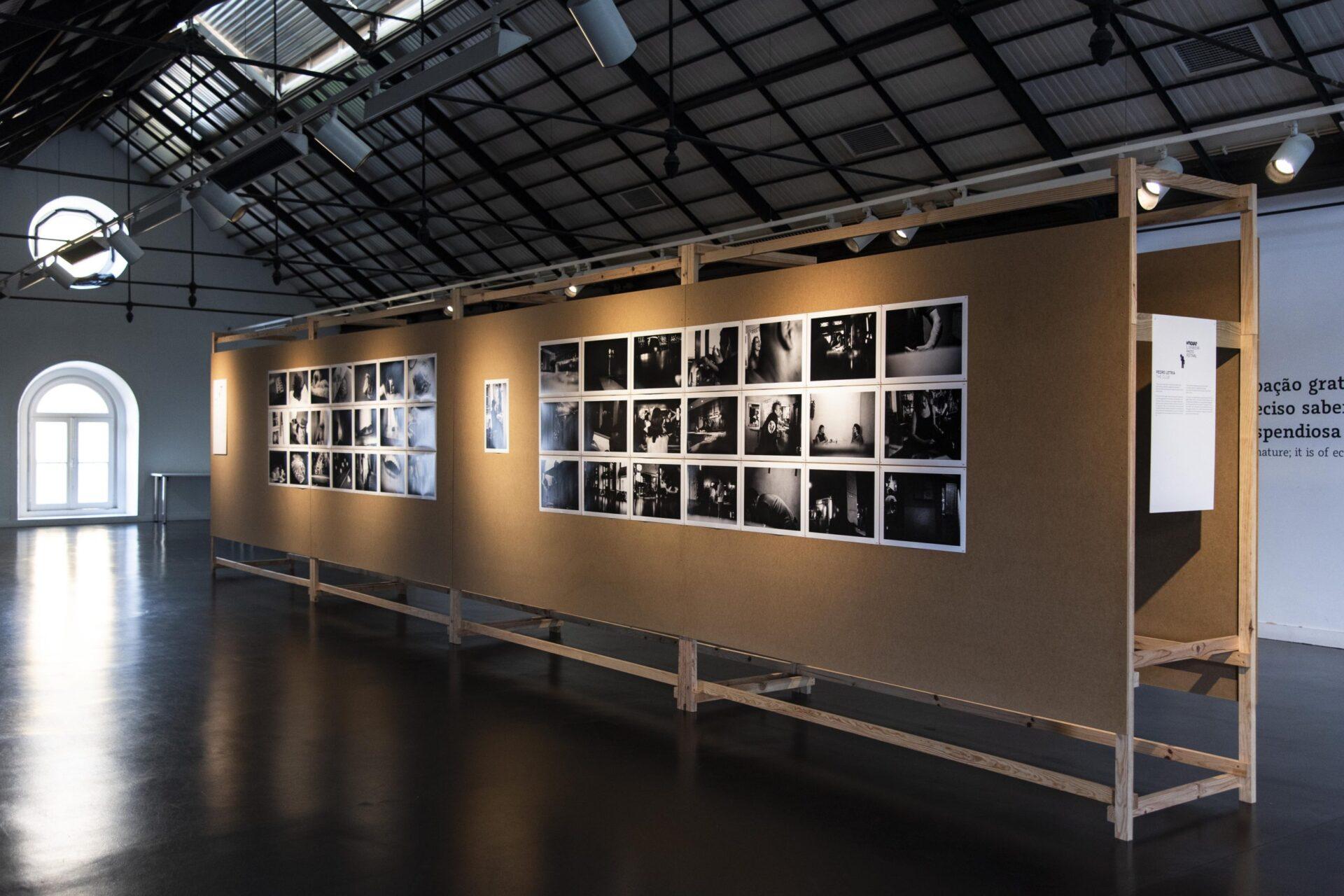 Imago; Festival de Fotografia; Exposição; Museu da Água; Lisboa; © Hugo David 2019