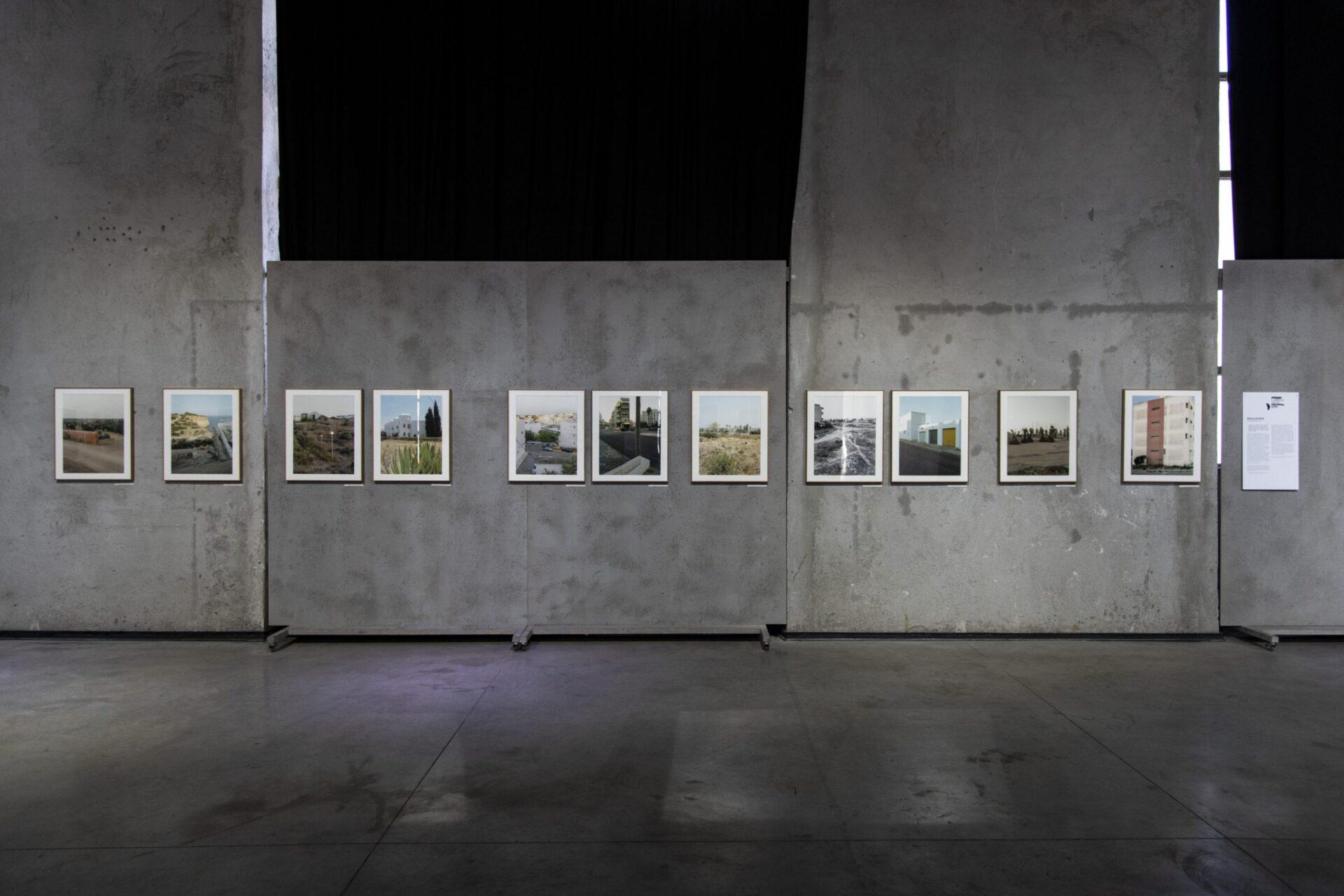 Imago; Festival de Fotografia; Exposição; Carpintarias de São Lázaro; Lisboa; © Hugo David 2020;