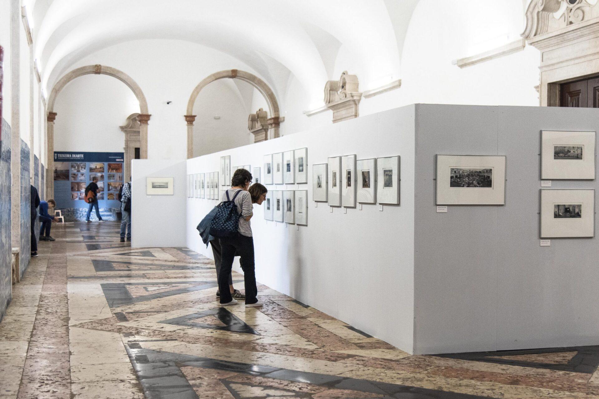 Imago; Festival de Fotografia; Exposição; Pentti Sammallahti; Convento da Graça; Lisboa; © Hugo David 2019